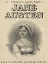 101 Amazing Facts about Jane Austen (eBook)