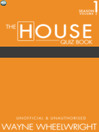 The House Quiz Book Season 1, Volume 2 (eBook)