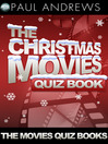 The Christmas Movies Quiz Book (eBook)