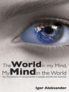 The World in My Mind, My Mind in the World (eBook)