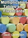 Multiplication Tables and Flashcards (eBook): Times Tables for Children