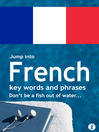 Jump Into French (eBook)