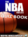 The NBA Rules Quiz Book (eBook)