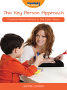 The Key Person Approach (eBook)