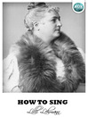 How To Sing (eBook)