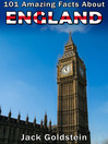 101 Amazing Facts About England (eBook)