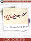 Union J (eBook): The Ultimate Quiz Book