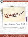 Union J (eBook): The Ultimate Quiz Book