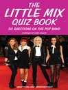 The Little Mix Quiz Book (eBook)