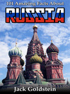 101 Amazing Facts about Russia (eBook)