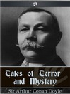 Tales of Terror and Mystery (eBook)
