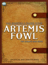 Artemis Fowl - The Ultimate Quiz Book (eBook)