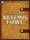 Artemis Fowl - The Ultimate Quiz Book (eBook)