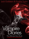 The Vampire Diaries (eBook): The Ultimate Quiz Book