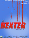 The Dexter Quiz Book, Season 2 (eBook)