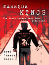 Warrior Kings (eBook): The South London Gang Wars: 1976 - 1982