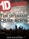 1D - One Direction: The Ultimate Quiz Book (eBook)