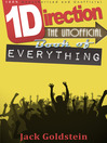 One Direction (eBook): The Unofficial Book of Everything