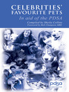 Celebrities' Favourite Pets (eBook): In Aid of the PDSA