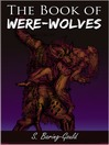 The Book of Were-Wolves (eBook)