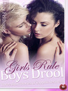 Girls Rule, Boys Drool (eBook): Three Short Stories of Sapphic Sexiness
