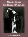 American Indian Stories (eBook)