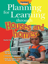Planning for Learning through Houses and Homes (eBook)
