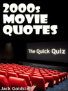 2000s Movie Quotes: The Ultimate Quiz Book (eBook)