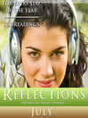 Reflections, July (MP3): Inspiration for Each Day of the Year