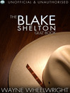The Blake Shelton Quiz Book (eBook)