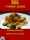 365 Foreign Dishes (eBook)