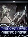 Three Ghost Stories (eBook)