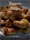 Favorite Dishes (eBook)