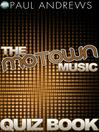 The Motown Music Quiz Book (eBook)