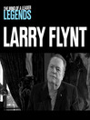 Larry Flynt (MP3): The Mind of a Leader Legends