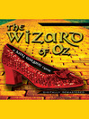 The Wizard of Oz (MP3): The Golden Age Radio Production
