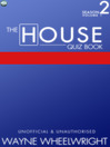 The House Quiz Book Season 2, Volume 1 (eBook)