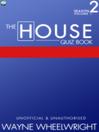 The House Quiz Book Season 2, Volume 1 (eBook)