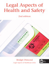 Legal Aspects of Health and Safety (eBook)