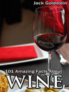101 Amazing Facts about Wine (eBook)