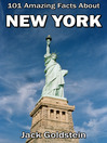 101 Amazing Facts About New York (eBook)