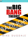 The Big Bang Theory – The Bazinga Quiz Book (eBook)