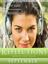 Reflections, September (MP3): Inspiration for Each Day of the Year