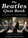 The Beatles Quiz Book (eBook)