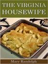 The Virginia Housewife (eBook)