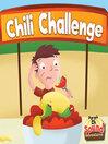 The Chili Challenge (eBook): Chili Challenge
