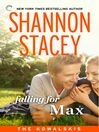 Falling for Max: Book Nine of The Kowalskis