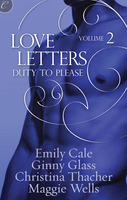 Love Letters Volume 2: Duty to Please