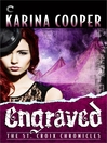 Engraved: Book Five of The St. Croix Chronicles