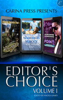 Carina Press Presents: Editor's Choice Volume I: Kilts & Kraken\Negotiating Point\Slow Summer Kisses